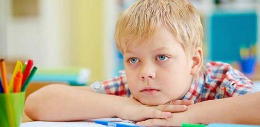 disorders-children